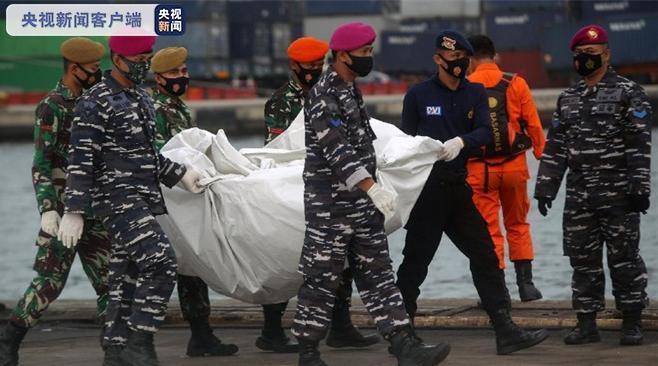 印尼搜救署宣布三佛齐飞机搜寻活动到18日结束