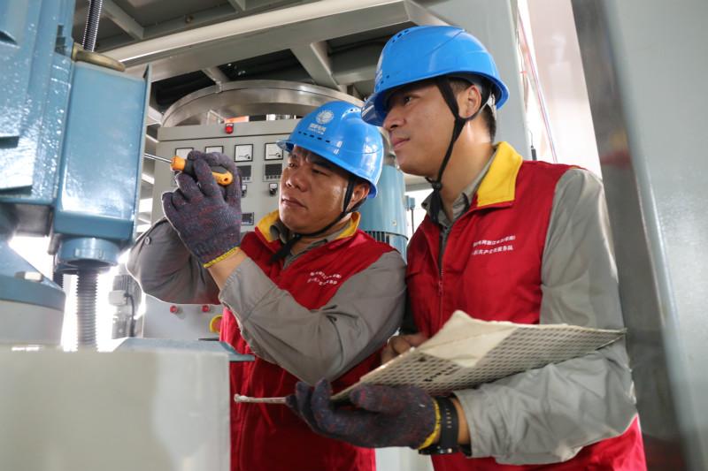 国家电网:最年轻县级供电企业的改革之路图片
