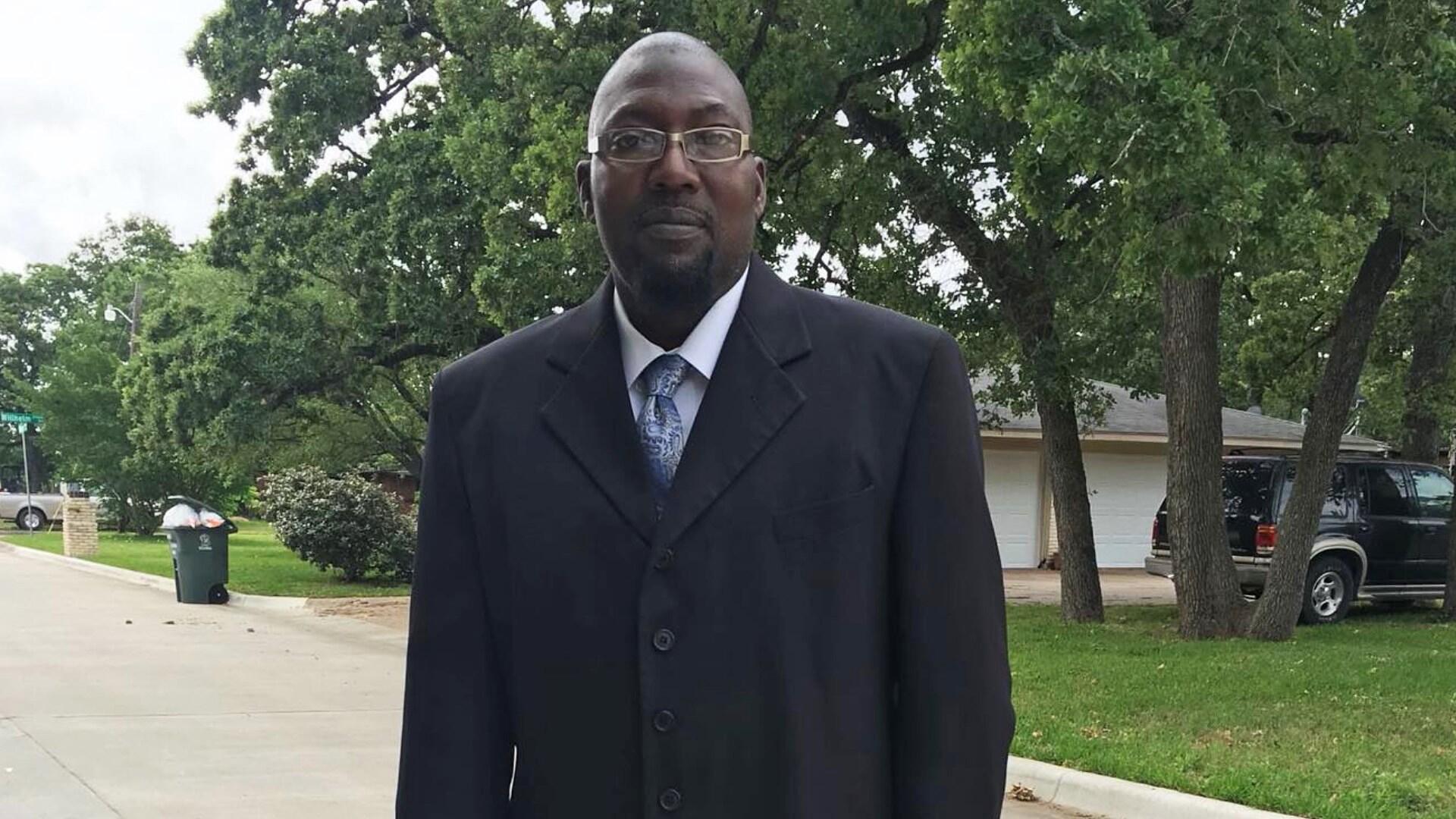 美国再发生警察击毙黑人男子事件 当地警察局长下令彻查!