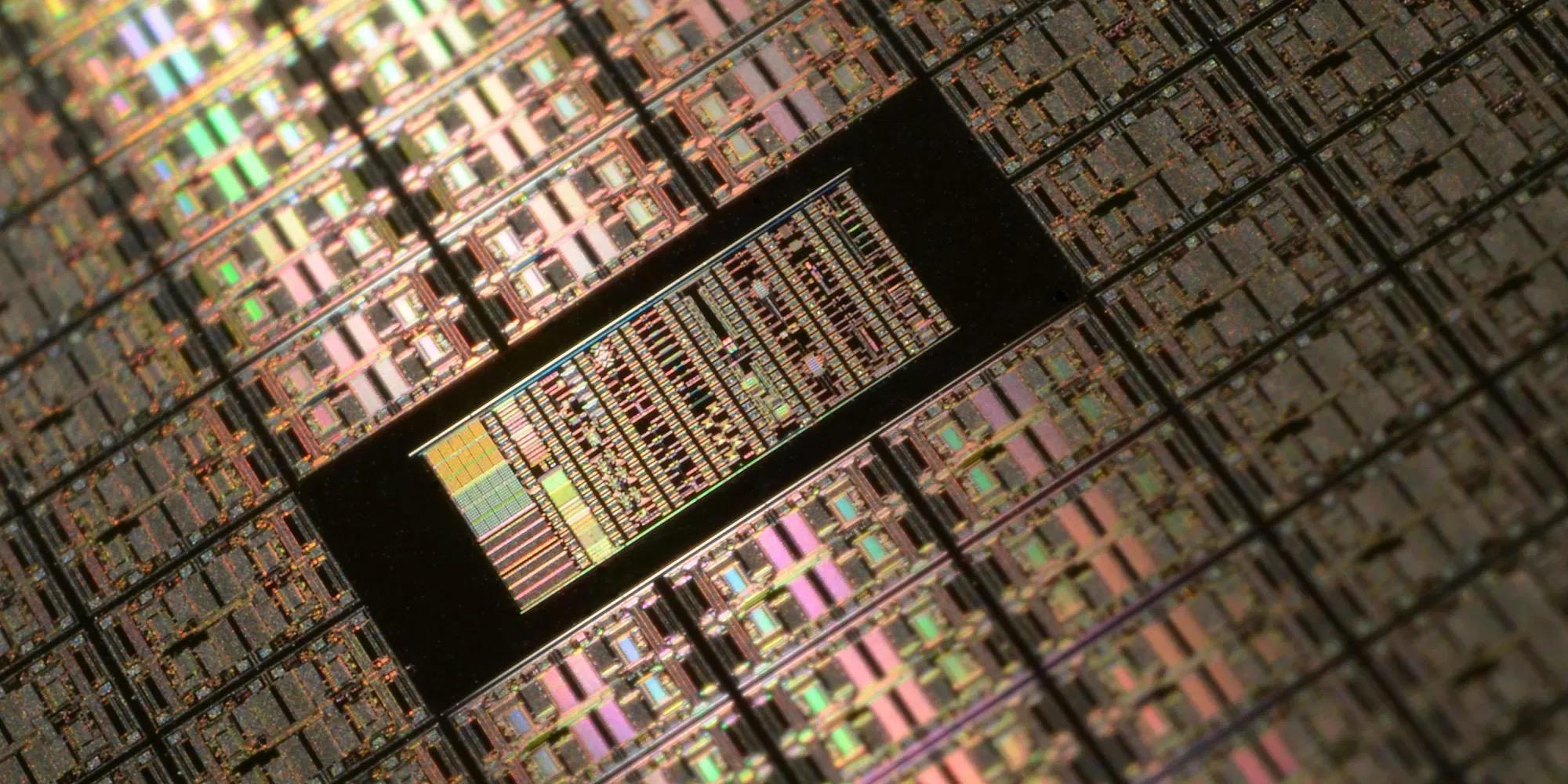 """台积电计划""""风险生产""""3纳米芯片 用于2023年的iPhone"""