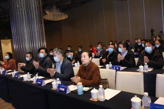 第五届全国大学生集成电路创新创业大赛 启动仪式在重庆市举行