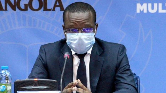 安哥拉将暂停与南非、巴西及葡萄牙的航空客运