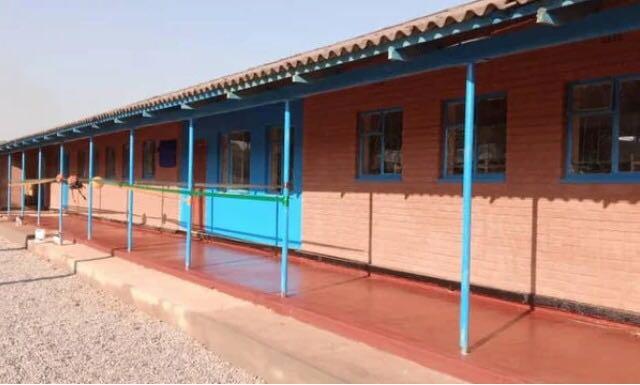 赞比亚政府将学校开学时间推迟至2月1日