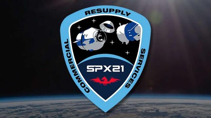 """SpaceX货运""""龙""""飞船在佛罗里达州海岸成功落地回收"""
