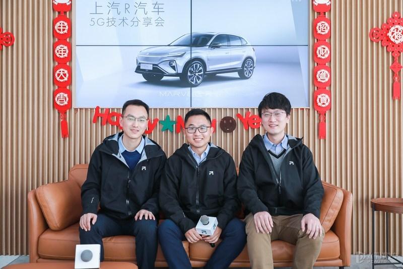对话上汽智能驾驶技术大咖:5G汽车离我们有多远?