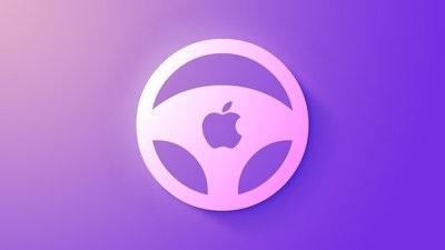 """消息称苹果汽车将支持眼球追踪 搭载基于A12的""""C1""""芯片"""