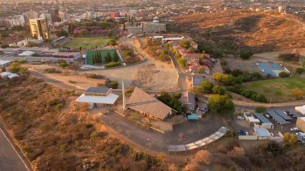 纳米比亚5名内阁成员感染新冠病毒