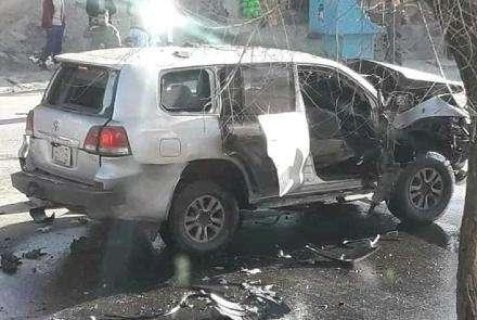阿富汗多地发生针对警方和安全部队的爆炸袭击
