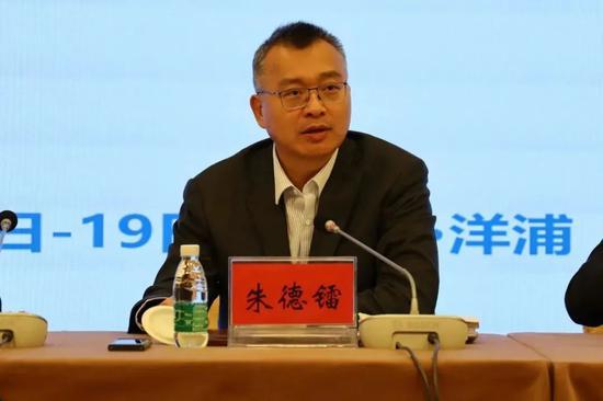 海南银行70后行长朱德镭晋升为董事长 系交行背景出身