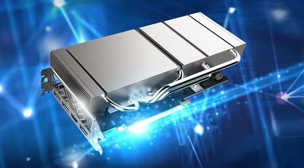 蓝宝石发布静音版RX 5700 XT:专业计算专用