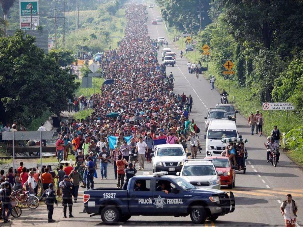 """""""美墨边境墙大考""""在即 美国新一届政府将如何应对?"""