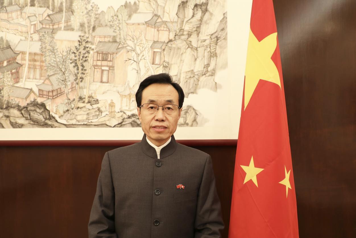中国驻瑞士大使:逆全球化思路应对当前经济挑战 损人不利己