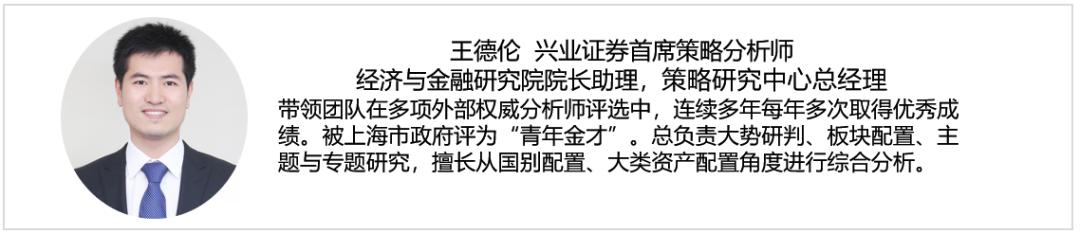 """Biden Trade"",迎浪而上(王德伦,李美岑)--A股策略周报【兴证策略 大势研判】"
