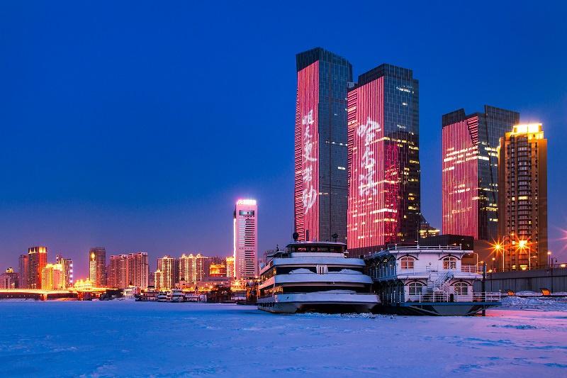 黑龙江:旅游景区实施分时预约 旅行社暂不恢复出入境旅游图片