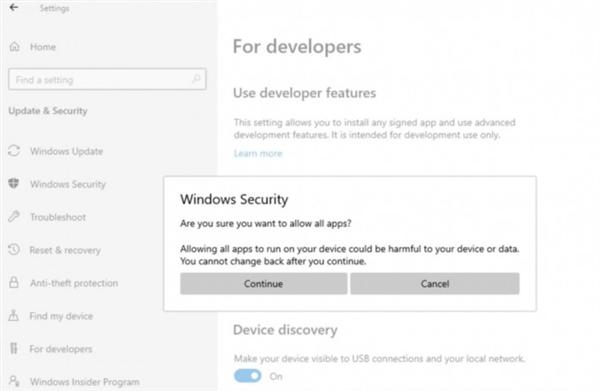《【多彩联盟娱乐网页登陆】Windows 10X暂无法运行Win32应用 微软并未放弃在解决》