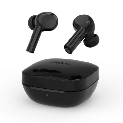 贝尔金推出新一代SOUNDFORM耳机和MAGSAFE无线充配件