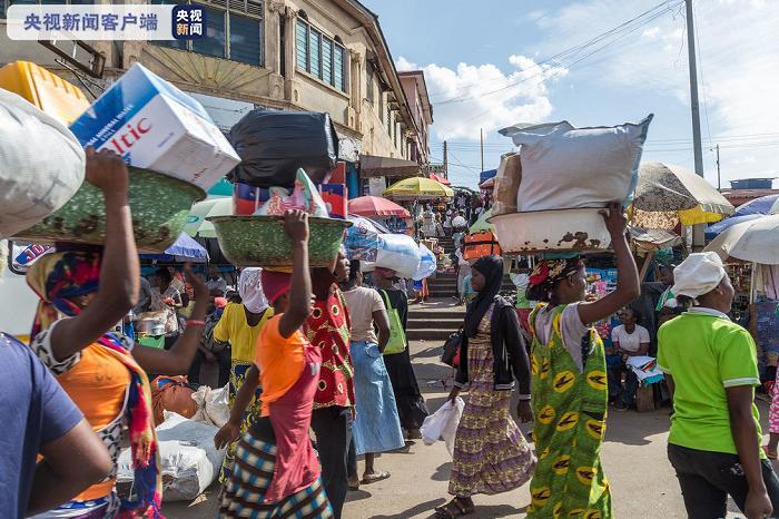 加纳新增病例激增 当地医学协会对疫情形势发出警告