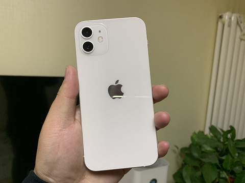又一苹果联名款iPhone 12诞生,皮质后壳+钻石镶嵌,这设计真大胆