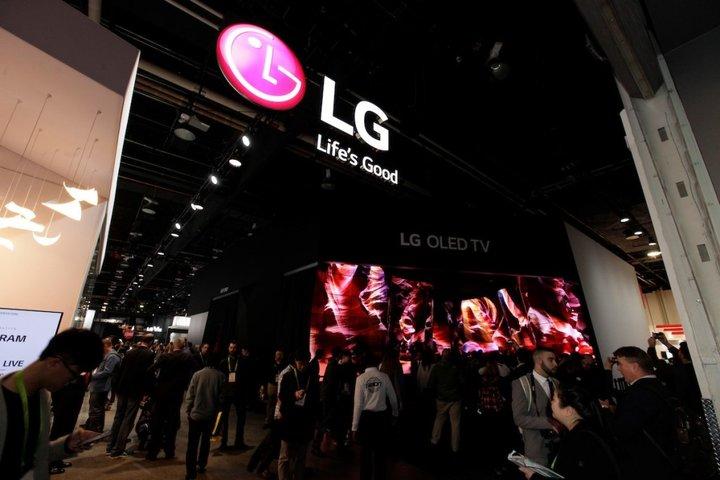 LG 可能是脑回路最清奇的公司