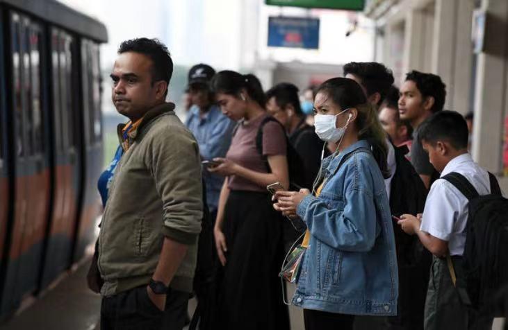 马来西亚卫生部:接种新冠疫苗的公民将可以获准出国