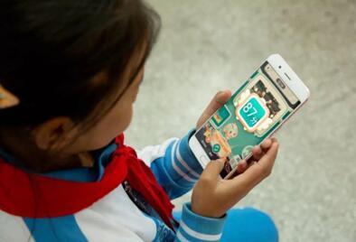 好未来为世界贡献教育公益中国经验