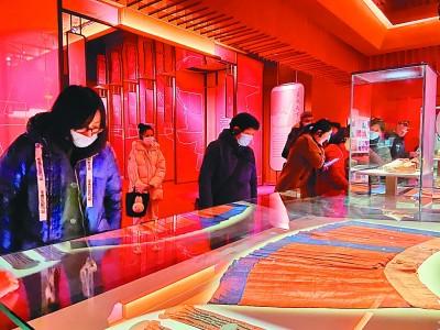 山东实现博物馆事业蓬勃发展