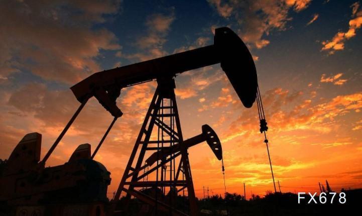 原油交易提醒:拜登拟叫停美加输油管道建设,疫苗接种进程缓慢拖累油价,但机构仍看多油价