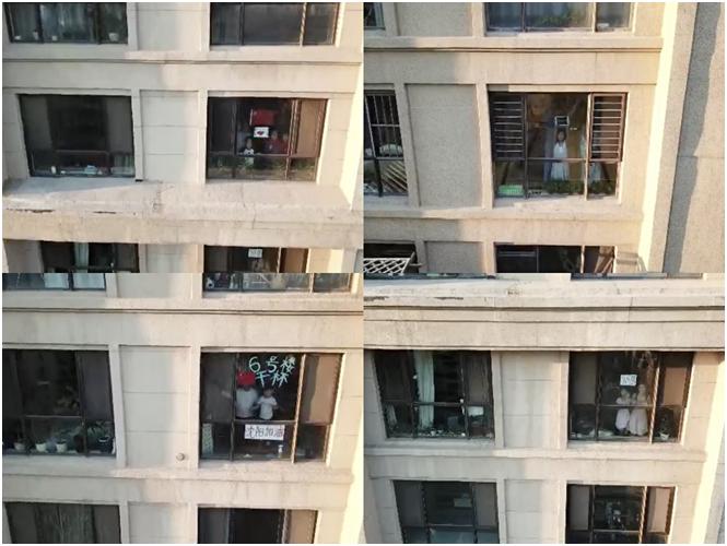 华润置地香港、沈阳、石家庄三地全力抗疫图片