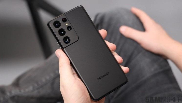 三星Galaxy S21 Ultra全球首发支持Wi-Fi 6E,采用博通芯片