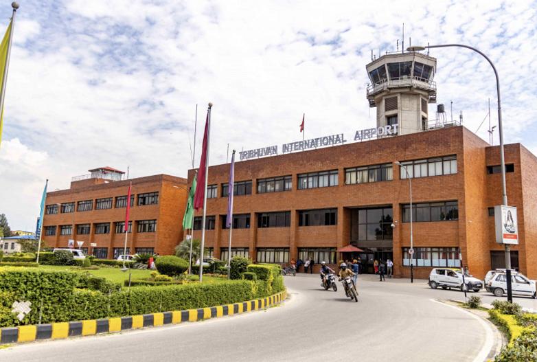 尼泊尔特里布万国际机场2020年客运量110万人次 为17年来的新低