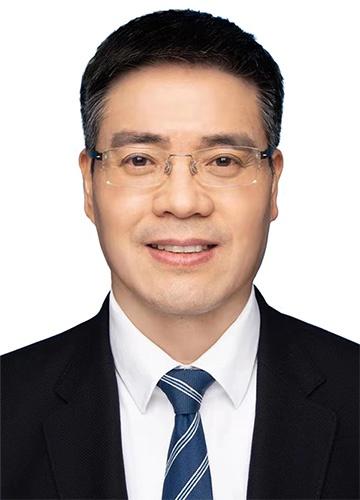 中国电信:因工作调动,陈忠岳辞任副总裁职务