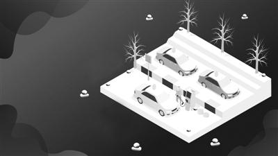 """给新能源车送去""""冬天里的一把火""""增程电动技术破解低温续航焦虑"""