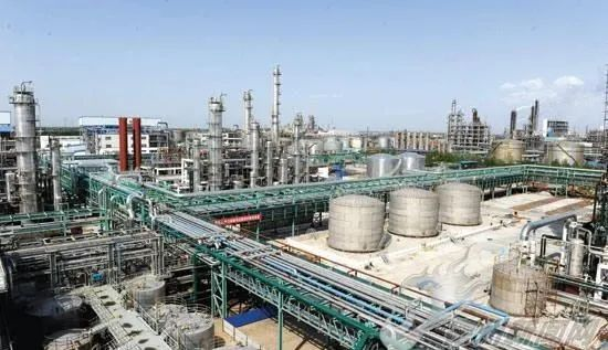 华鲁恒升将异地新建两大煤化工项目,预计总投资115.28亿元!