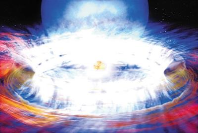 """恒星离奇""""消失""""或源于一场失败的爆发"""