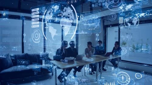 旷视联合人民智库权威发布 | 2020年度全球十大人工智能治理事件