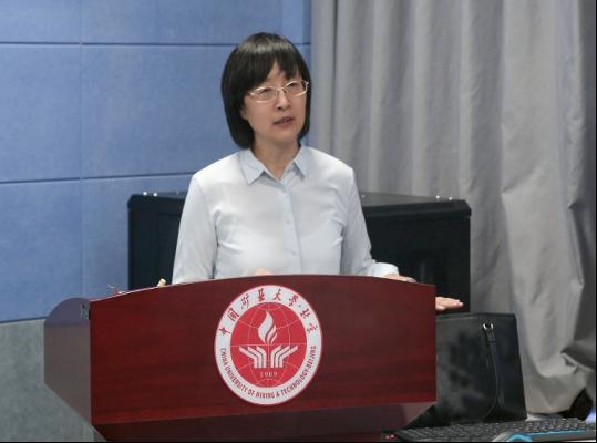 喜报!我校三位教师荣获2020年度北京市高等学校教学名师奖图片