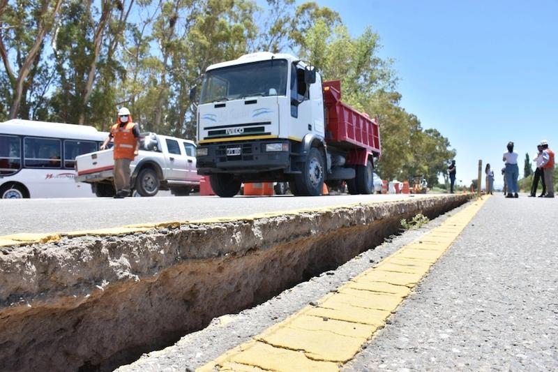 阿根廷政府拨款70亿比索 用于圣胡安省震后重建