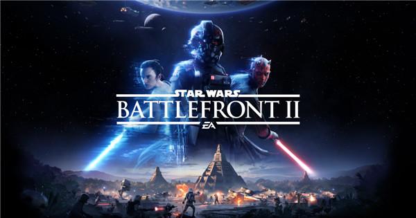 网传《星球大战:前线3》将在2023年发售
