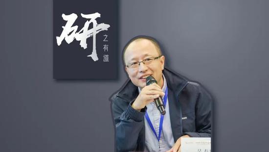 东兴证券吴寿康:研究需立足价值 而不应在短期股价波动上下功夫