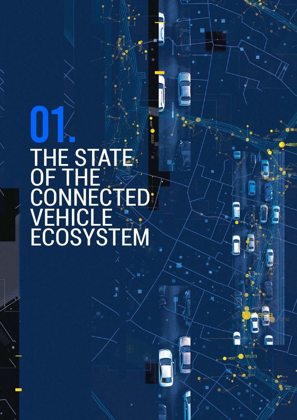 Upstream:2021年全球汽车网络安全报告