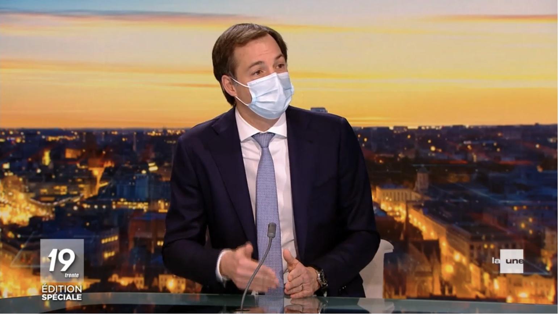 维持疫情平稳 比利时政府考虑禁止民众非必要出境
