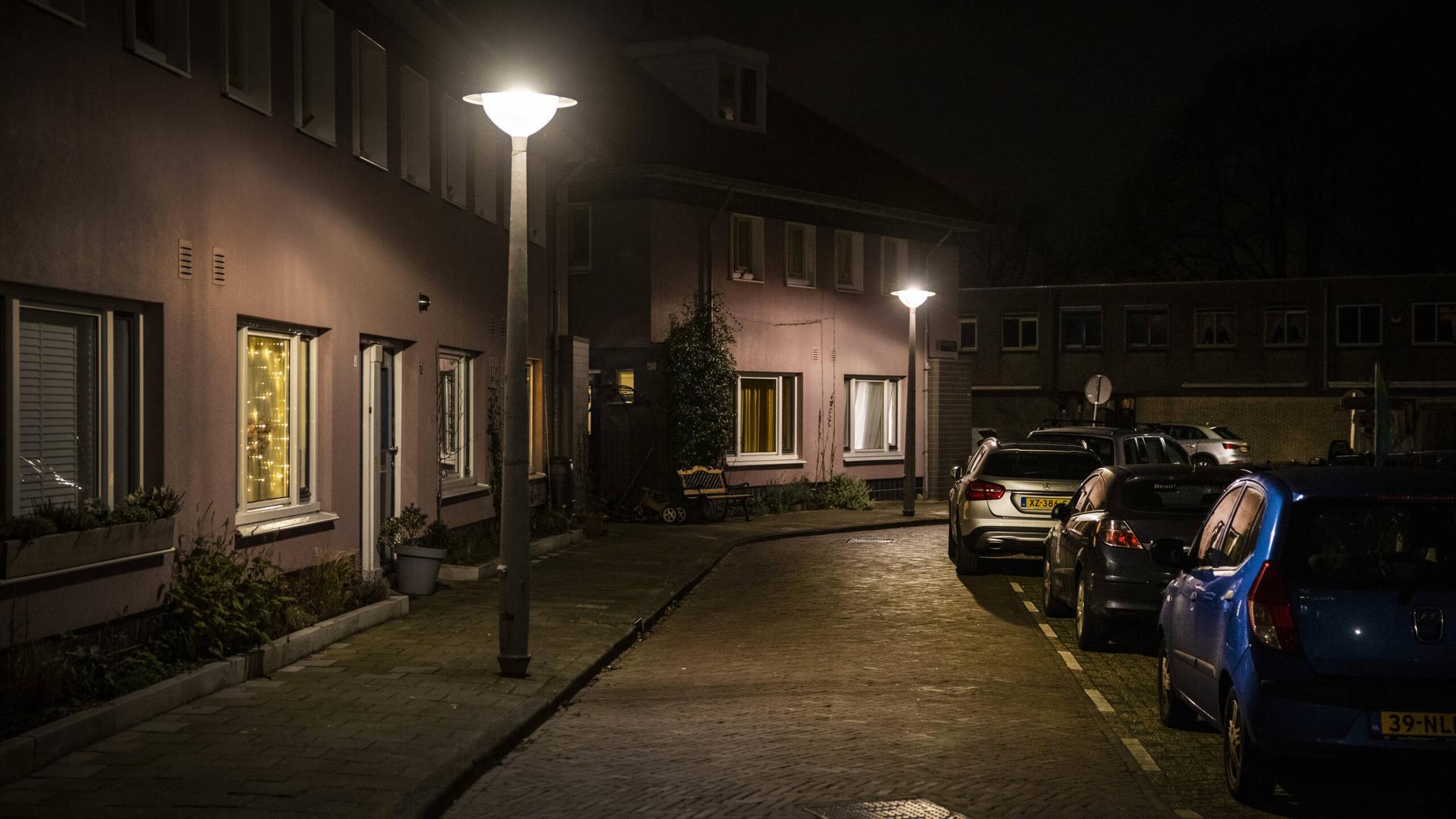 荷兰国会批准执行全国宵禁措施 1月23日起开始实施