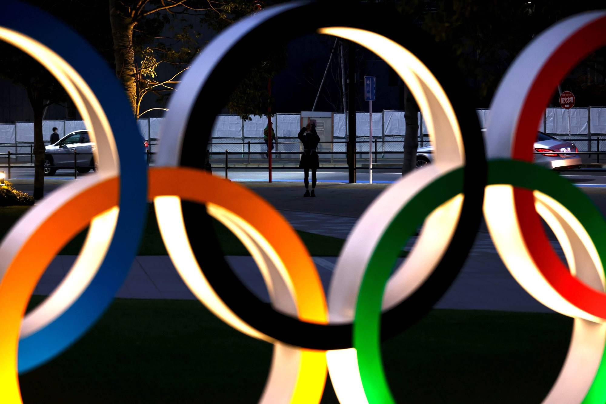 东京奥组委主席:东京奥运会不会再次延期 现场观众问题再议
