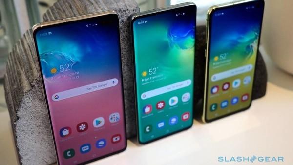 外媒:三星S10基于Android 11的One UI 3.0更新被撤消