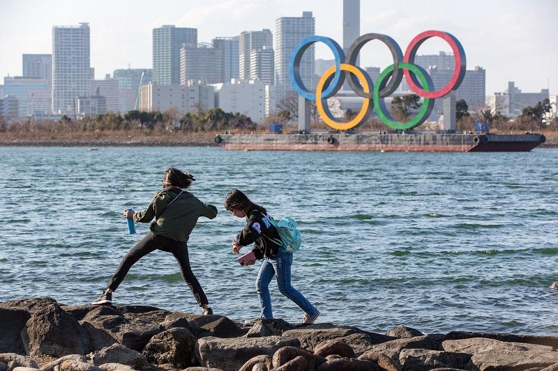 日媒:日本政府拟以无观众的形式举办东京奥运会