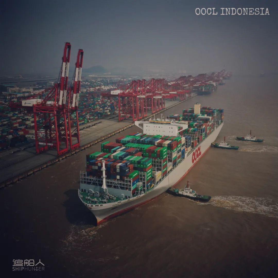 东方海外改善股本流动性迈出第一步|航运界