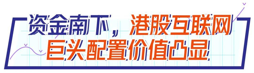 《【杏耀登陆注册】千亿资金南下,互联网巨头受青睐,如何找寻好标的?》