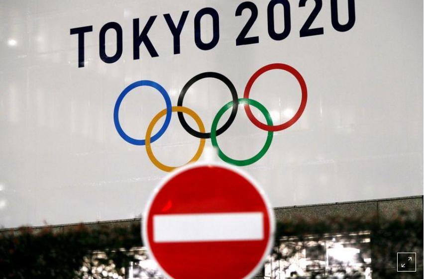 英媒曝东京奥运将取消 日本政府急辟谣:正准备办