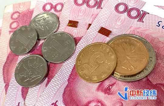 2020年各省份居民人均收入榜:上海最有钱 这地涨得猛