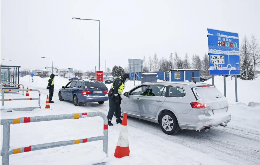 芬兰政府收紧入境限制 避免不必要出国旅行